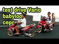 Vario 125 Babylook by Test Drive Vario 125 Ceper Vario125
