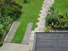Wandgestaltung Wohnzimmer Vorgarten Und Einfahrt