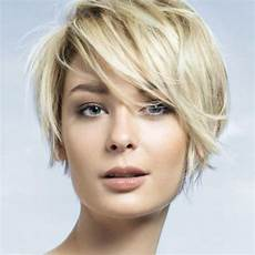 coiffure courte femme tendance 2018