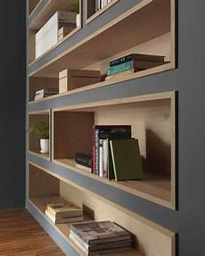 bibliothèque moderne sur mesure 25 biblioth 232 ques sur mesure pour trouver l inspiration