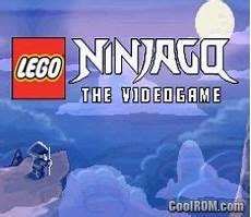 Lego Ninjago Malvorlagen Rom Lego Ninjago The Videogame Rom For Nintendo Ds