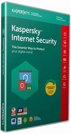 kaspersky security 2018 3 devices 1 year pc mac