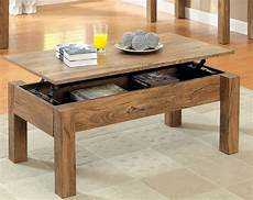 fabriquer une table basse coffee table with lift top ikea storage roy home design