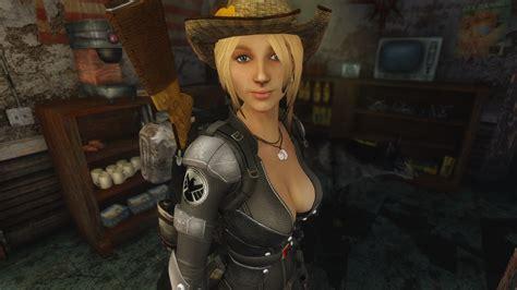 Fallout New Vegas Willow Mod