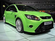 Ford Focus Rs Wolna Encyklopedia
