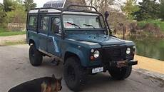 1986 Land Rover 110 For Sale In New Hamburg On Canada