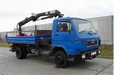 lkw kipper bis 7 5 tonnen gebraucht kaufen g90 7 5 to kipper mit hmf kran 5 800 nutzfahrzeuge