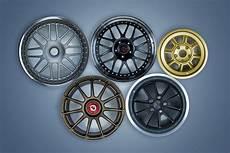 Aftermarket Porsche Wheels four aftermarket wheel choices for your porsche 911