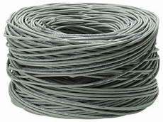 Cable Electrique 1 5mm 178 Gris 100m Souple Contact Rs Pro