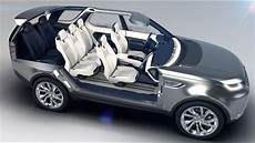 jaguar 7 places 2015 land rover discovery lr4 interior 7 seater in detail