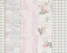 tapete landhaus streifen blumen rosa gr 252 n livingwalls