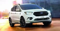 ford kaufen ford kuga gains sporty st line version on sale this fall