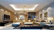 Wohnzimmer Decken Gestalten - gorgeous living rooms with alluring ceiling