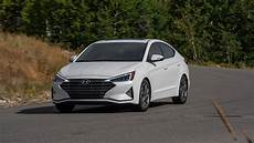 2019 hyundai elantra starts at 17 985 automobile magazine