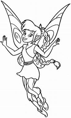 tinkerbell fairies coloring pages to print 16654 disney fairies lovely fawn from disney fairies coloring page coloring pages