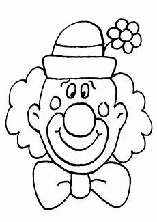clown coloring pages coloring pages to and