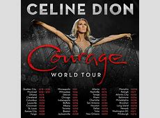 Courage Celine Dion MP3 Album Zip Download