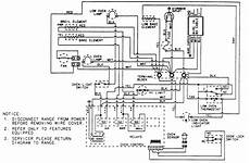 oven wiring diagram magic chef 9825vuv electric oven timer stove clocks and appliance timers
