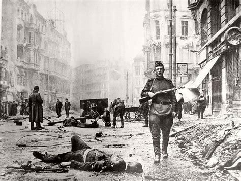 Battle Of Berlin Pictures