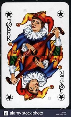 card joker card card