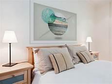 Morze Sł 243 W Milczenia Nowoczesny Obraz Do Sypialni