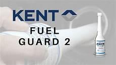 kent fuel guard 2 additiv und reiniger f 252 r benzin diesel und