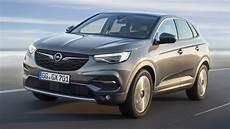 Opel Grandland X Earns New 1 5 Liter Diesel Engine