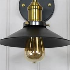 adjustable industrial extending wall light sconce retro vintage home lighting ebay