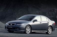 2003 Honda Accord Vii Pictures Information And Specs