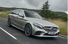 Mercedes C Class C200 Amg Line Estate 2018 Review