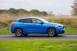 BMW X2 SDrive20i 2018 Review  Autocar
