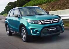 Maruti Suzuki Vitara Price Launch Date In India Review