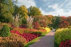 fall travel to longwood gardens huffpost life