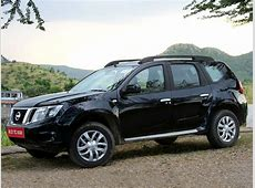Nissan Terrano Review: Price, Specs, Features, Mileage