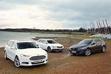 ford mondeo estate rivals auto express