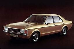 Ford Consul/Granada Mk1  Classic Car Review Honest John