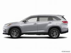 toyota highlander 2019 le build and price boulevard toyota