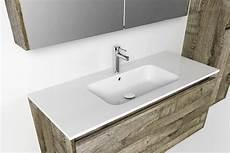 Waschbecken Ohne Unterschrank - badm 246 bel unterschrank quot ferrano quot 120 cm mit mineralguss