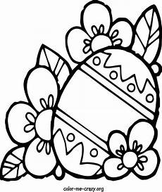 Oster Malvorlagen Colormecrazy Org Easter Coloring Pages