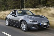 mazda mx 5 rf 2017 road test road tests honest