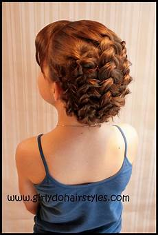 How To Braided Hairstyles