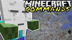 Witzige Commands Minecraft Commands 1 Concrafter