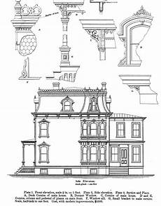 second empire victorian house plans second empire style house plans beauteous in 2019