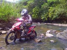 Honda Beat Modif Trail by Modifikasi Honda Beat Menjadi Trail Thecitycyclist