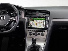 9 touch screen navigation for volkswagen golf 7 with