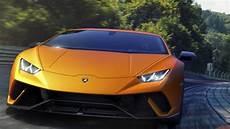 2019 lamborghini huracan performante super sports car youtube
