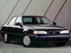 how things work cars 1993 hyundai sonata auto manual 1992 hyundai sonata styles features highlights