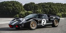 ford gt 40 ford gt40 mkii replicas at barrett jackson road track