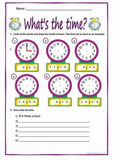 what s the time worksheet free esl printable worksheets made by teachers