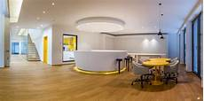 Pollmeier Office By Kitzig Interior Design Architecture